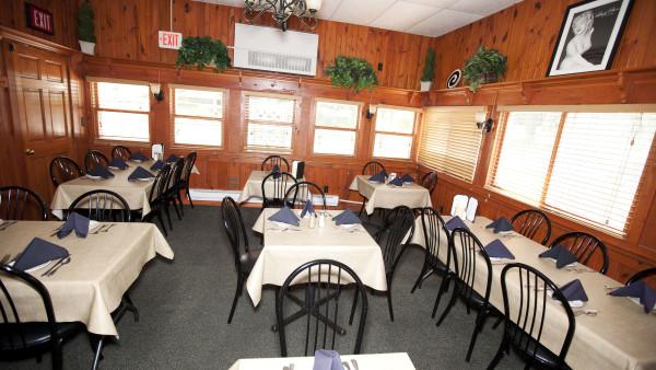 Kurt's Steakhouse C Room