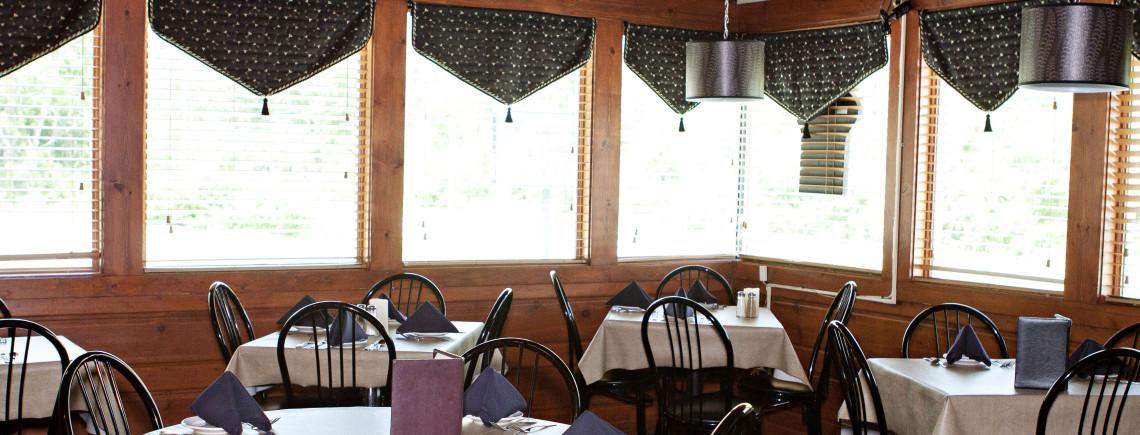 Kurt's Steakhouse D Room